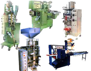 Packaging Machines, India Packing Machines, Wrapping, Blister Packing, Shrink Packing, Pouch packing machine